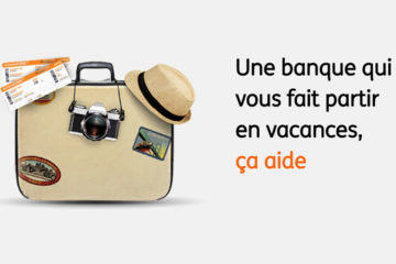 ING Direct vacances
