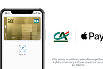 Apple Pay CA